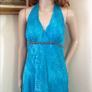 Like New To the Max Beach Wedding Dress